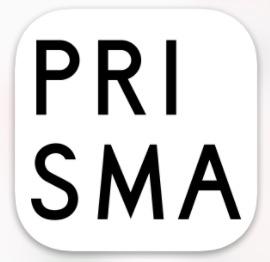 そもそもプリスマ(アプリ)とは?