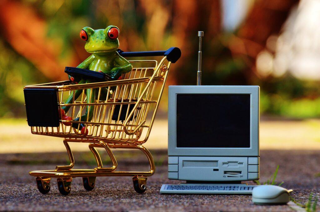レジカゴリュック(フェリシモ)の販売店!Amazonや楽天に取扱はある?